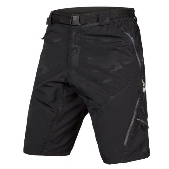 Endura HUMMVEE II Bike Shorts black camo 2