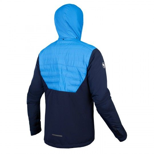 Endura MTR Primaloft Winterjacke blau 2