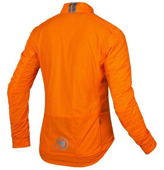 Chaqueta de ciclismo térmica PRO SL PRIMALOFT® II (naranja, E9143OP) - Endura