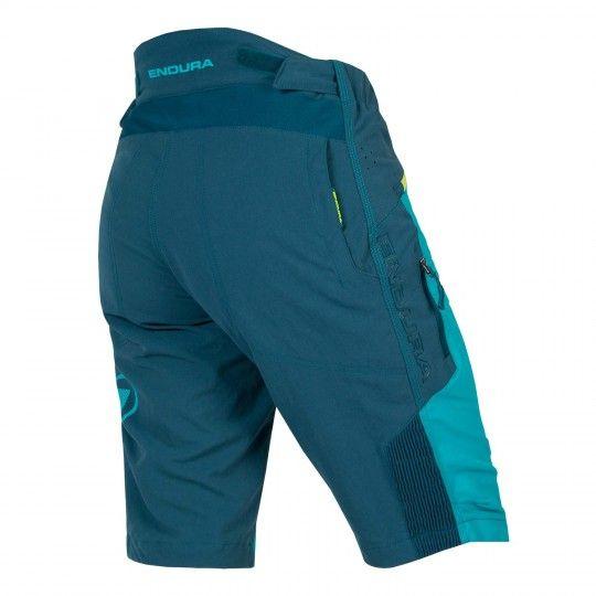 Endura SINGLETRACK Bike Shorts aquamarin 2