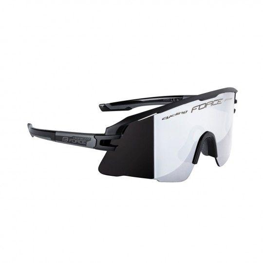 Force AMBIENT Rad- / Sportbrille schwarz 2