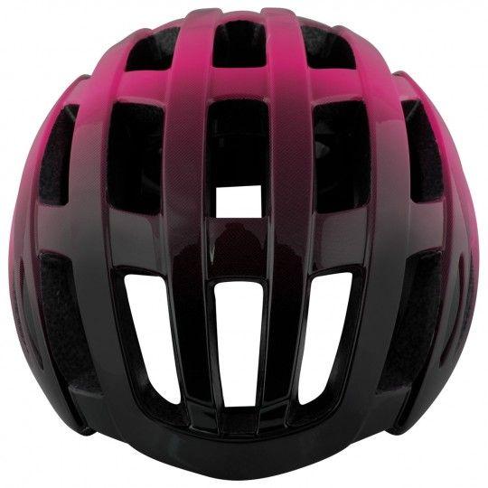 Force HAWK Fahrradhelm schwarz/pink 2
