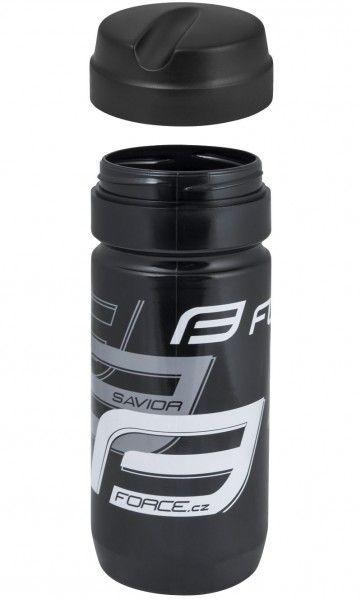 Force Flaschenbox 0,75l / Tool Case schwarz 2