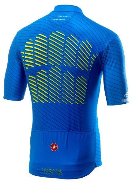 Giro d'Italia 2019 Etappentrikot VERONA - Radtrikot kurzarm 2