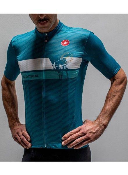 Giro d'Italia 2020 Etappentrikot CIMA Actionbild 1