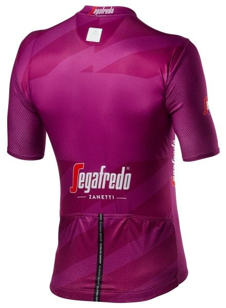 Giro d'Italia 2020 MAGLAI CICLAMINO (lila) Radtrikot kurzarm 2