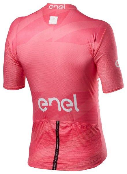 Giro d'Italia 2020 Maglia ROSA Radtrikot kurzarm 2