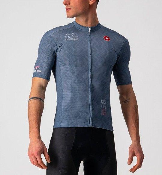 Giro d'Italia 2021 Etappentrikot Cortina 6k 2