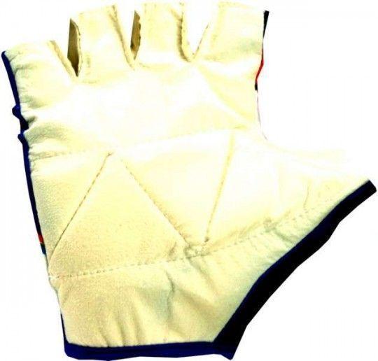 iBanesto 2002 Handschuh (Kurzfingerhandschuh) - Nalini Radsport-Profi-Team Größe S (7)