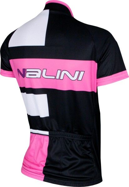 Nalini PRO RAGILA Radtrikot Damen kurzarm pink (5700) Größe L (4)