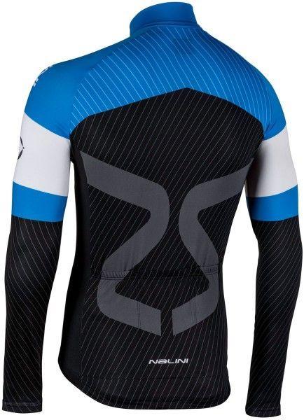 Nalini Langarmtrikot Tc Ls Jersey blau 4200 2