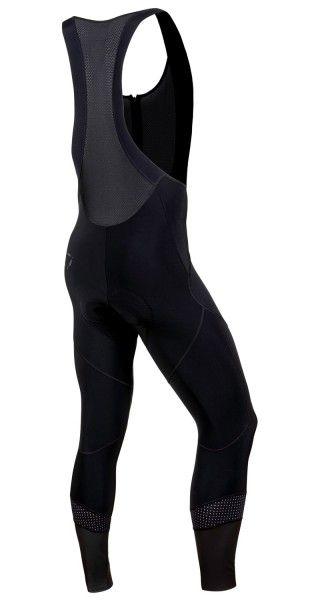 Nalini Pro Gara Bib Tight 2 Trägerhose lang schwarz 2