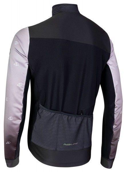 Nalini Pro Gara Jacket 2.0 Winterjacke schwarz grau 2