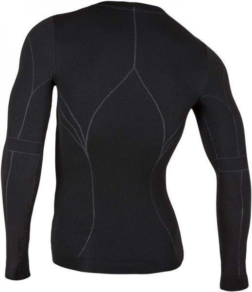 Nalini GIOVE Funktionsunterhemd langarm schwarz 2