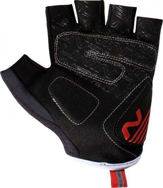 Nalini PRO Red Gloves Kurzfingerhandschuh rot (E18-4100) Größe L (9)