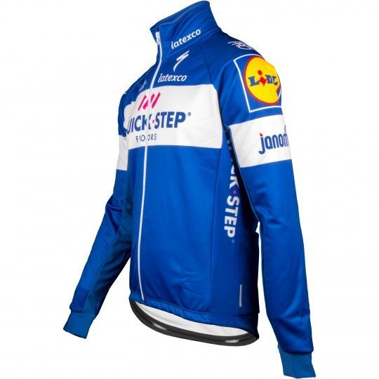 Quick-Step Floors 2018 Winterjacke 2