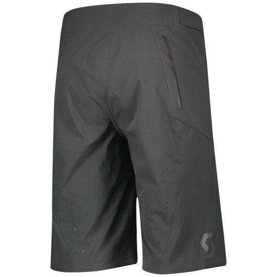 Scott Endurance Bike Shorts mit Innenhose grau 2