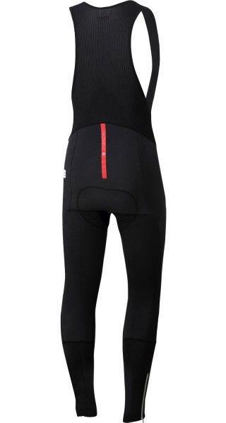 Sportful Fiandre Norain Pro Bibtight Trägerhose lang schwarz 2