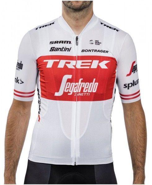 Trek - Segafredo 2019 Tour edition Radtrikot kurzarm 2