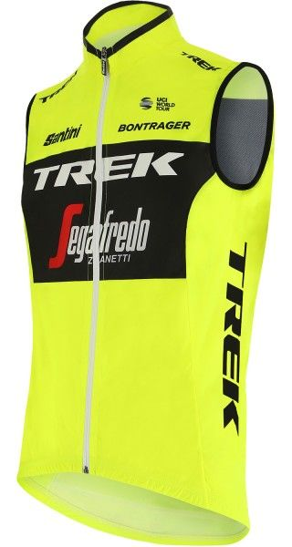 Trek - Segafredo 2019 training edition Fahrradweste 2