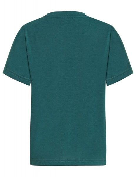 Vaude Fulmar Shirt T-Shirt Kinder nickel green 2