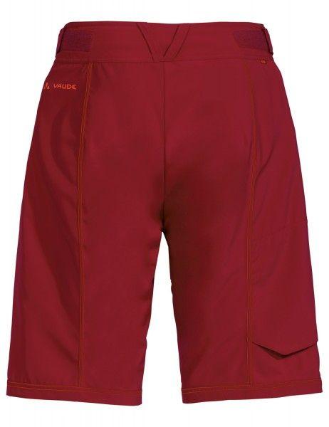 Vaude Ledro Shorts Bike Shorts salsa 2