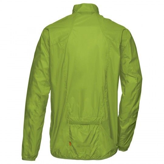 Vaude Men AIR JACKET III Windjacke grün 2