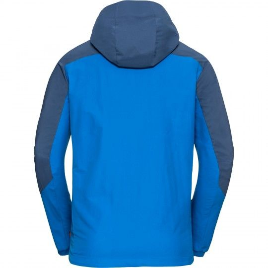 Vaude SKARVAN S Softshelljacke radiate blue 2