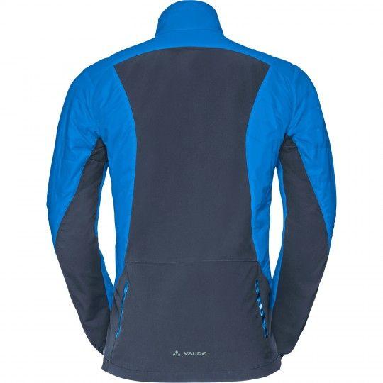 Vaude Minaki Jacket II Isolationsjacke radiate blue 2