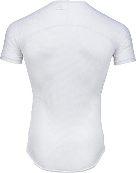 Wilier PRO ISSUE MESH short sleeve base layer white by Castelli (WL270)
