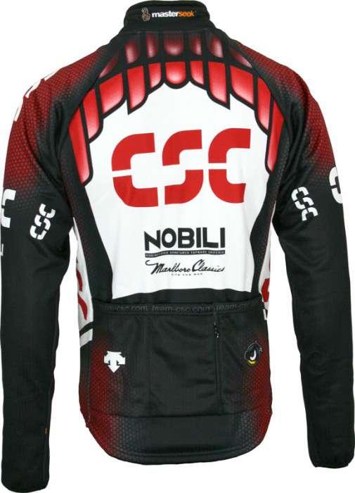 012ecd5bf Trikotexpress   CSC 2007 winter jacket (shelter jacket) - Descente ...