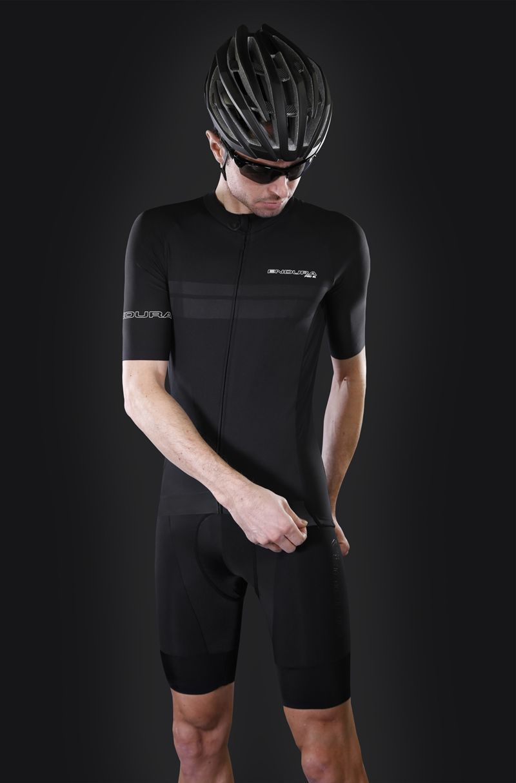 Endura PRO SL short sleeve cycling jersey black (E3132BK). Next efd08f1f8