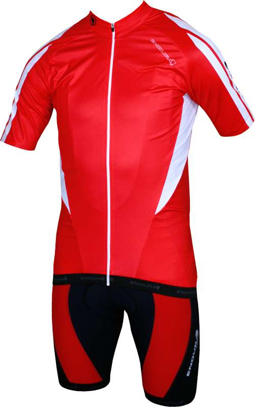 Endura FS260-PRO PRINTED ColdBlack short sleeve jersey red (E3064RD). Next a13502d53