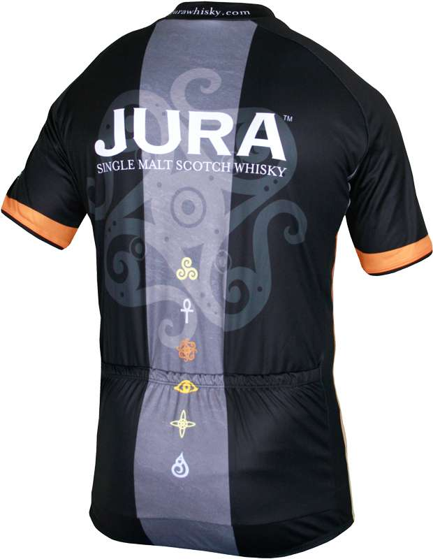 ENDURA short sleeve jersey JURA Whiskey. Next 003aac9d1