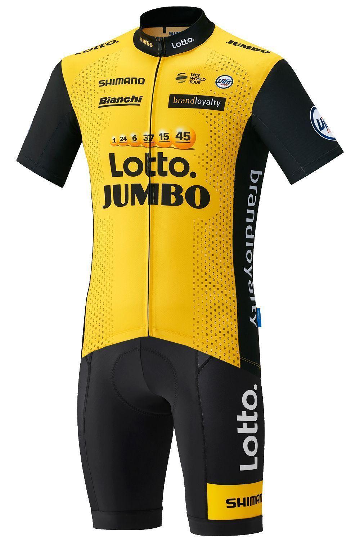 Team Jumbo Visma Homepage