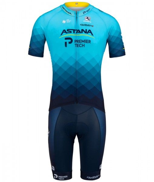 Astana - Premier Tech 2021 Radsport Set