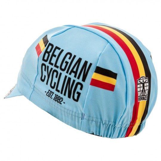 Belgien Nationalteam 2020 Radmütze 3