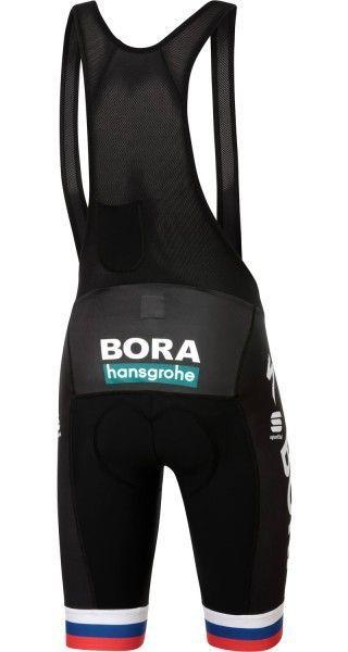 Bora Hansgrohe 2020 slovakischer Meister Trägerhose 3