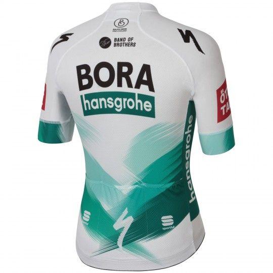 BORA-hansgrohe 2020 Tour edition Radtrikot 2