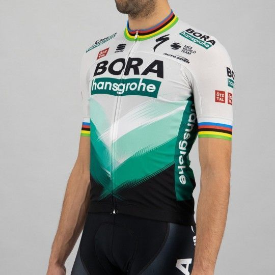 Bora Hansgrohe 2021 Sagan Edition Radtrikot kurzarm 3
