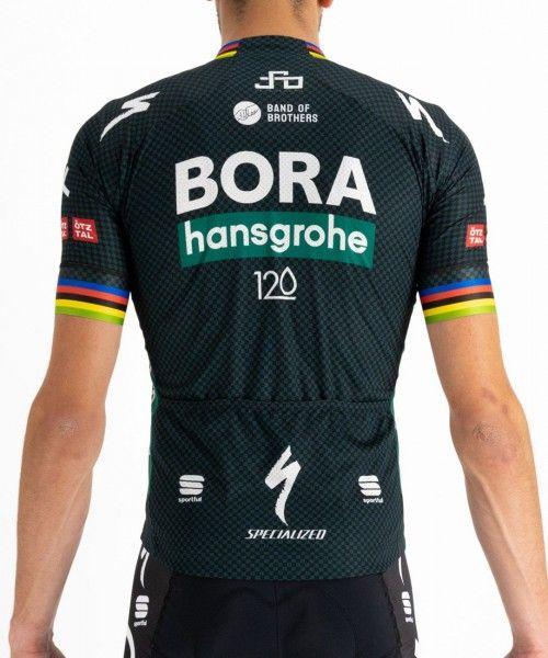 BORA-hansgrohe Peter Sagan Tour Edition 2021 Radtrikot 3