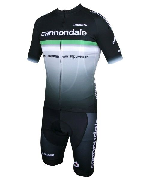 Cannondale FACTORY RACING 2020 Radsportset 1
