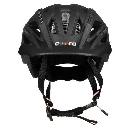 CAsco ACTIV 2 Fahrradhelm schwarz 3