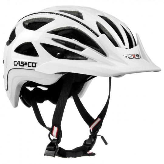 Casco ACTIV 2 Fahrradhelm weiß 2