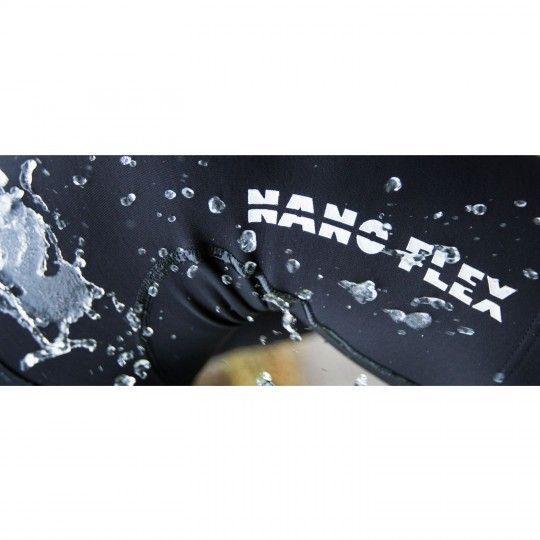 Castelli NanoFlex Technik