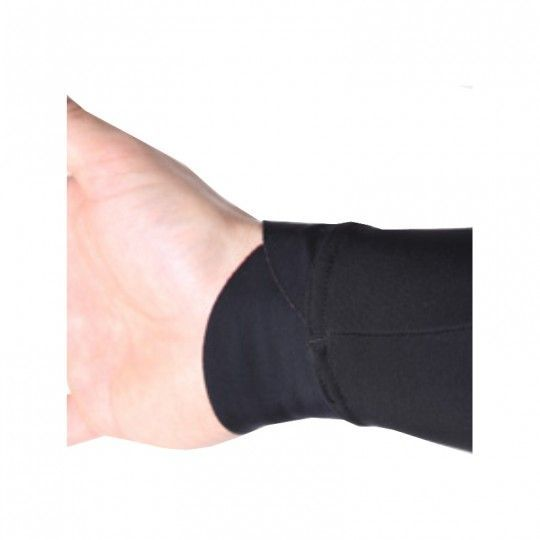 Castelli THEMROFLEX Armlinge schwarz 3