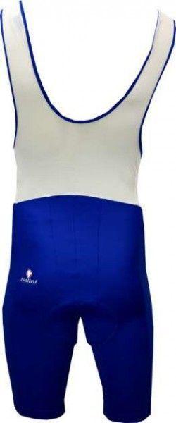 Nalini Basic Radsport-Trägerhose CICOS3 blau Größe XXXL (7)