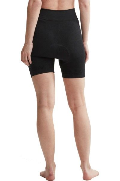 Craft FUSEKNIT Bike Boxer Damen Unterhose schwarz 3