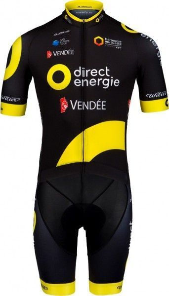 Direct Energie 2018 Radsportset