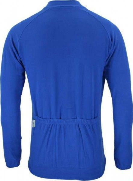 EMATITE blue - tricot (long sleeve jersey) - NALINI cycling clothing of the BASE - collection